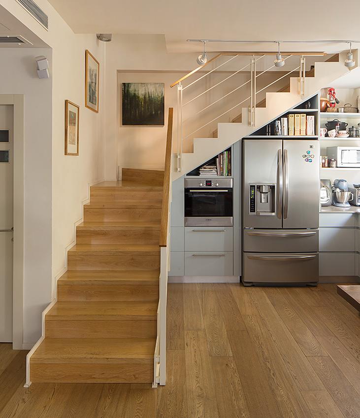 מדרגות חיתוכי לייזר