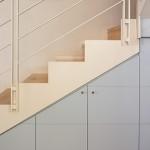 מדרגות מדורגות, חיתוכי לייזר